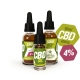 CBD Olie 4% 10ml