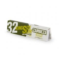 Zambeza vloeipapier en tips