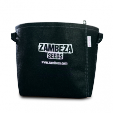 Pot van textiel van Zambeza Seeds