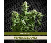 Feminized Mix (10 zaden)