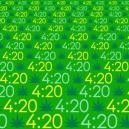 De oorsprong van 420
