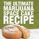 Het ultieme marihuana space cake recept