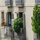 Cannabis Kweken Op Het Balkon